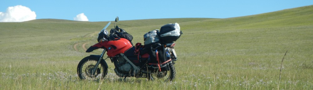 Escape from Mongolia